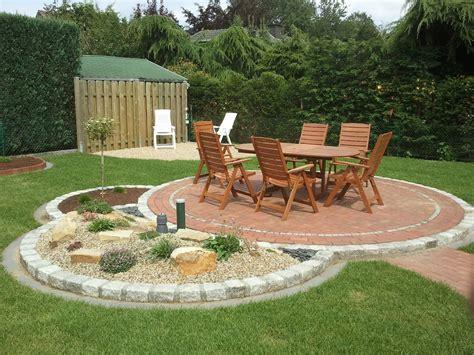 Sitzecke Garten by Mein Neuer Garten