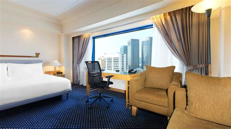Starwood Suites Le Méridien Jakarta
