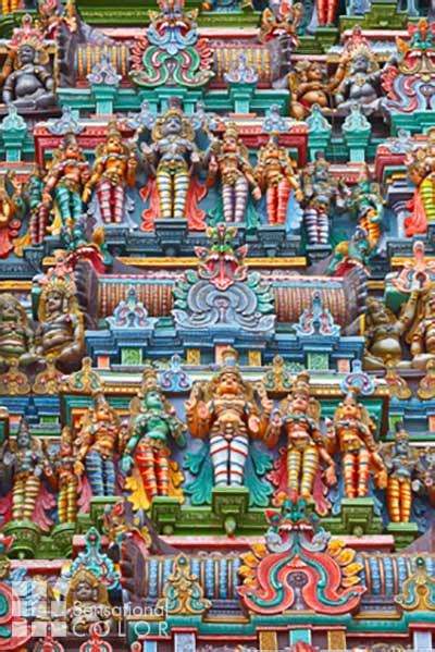 temple colors symbolic colors of india sensational color