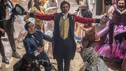 Showman Greatest Hugh Jackman 5k 4k Movies