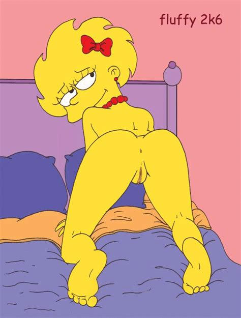 The Simpsons Porn  Animated Rule 34 Animated