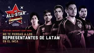 ¡No te pierdas al equipo latino en el All-Stars!   League ...