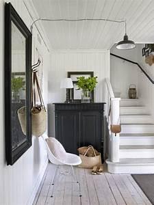 swedish farmhouse dressed by style