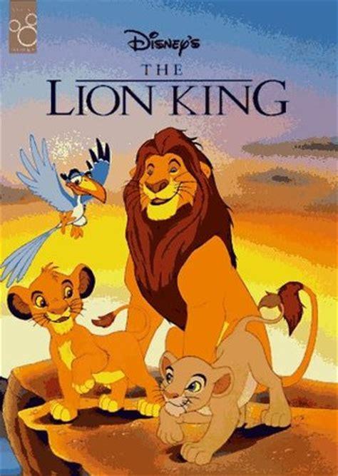 disneys  lion king  don ferguson reviews