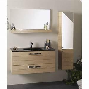 comment fabriquer soi meme un meuble pour le lavabo With salle de bain design avec meuble sous lavabo petite largeur