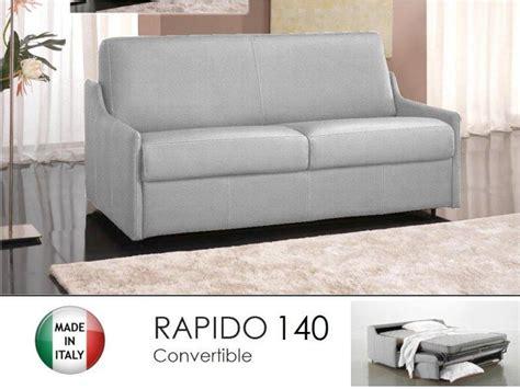 canapé profondeur 80 cm canape lit 3 places convertible ouverture rapido