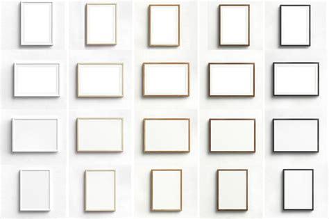 frame mockups bundle  ratio vh frame mockups frame