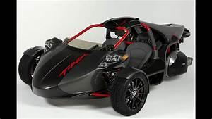 Auto Mit Sportlicher Karosserie : hier kommen 10 autos mit drei r dern ~ Watch28wear.com Haus und Dekorationen