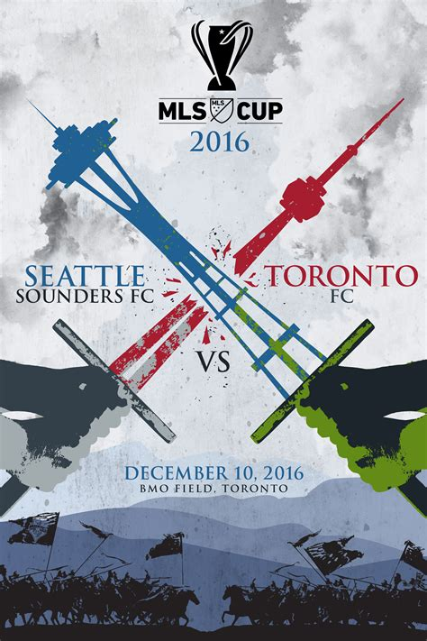 celebrate mls cup  special posters   people