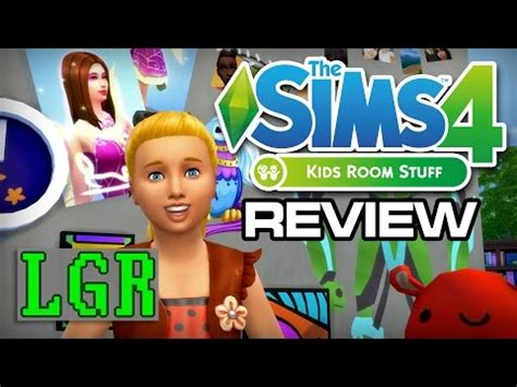 Lgr Review  Kids Room Stuff Thesims