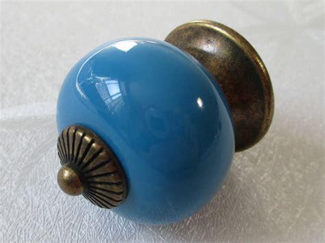blue kitchen cabinet knobs blue dresser knobs drawer knob kitchen cabinet knobs pulls 4820