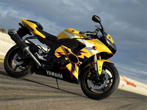 Photo Yamaha Motorcycles
