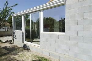 Prix M2 Extension Maison Parpaing : extension de maison prix formalit s id es notre dossier complet ~ Melissatoandfro.com Idées de Décoration