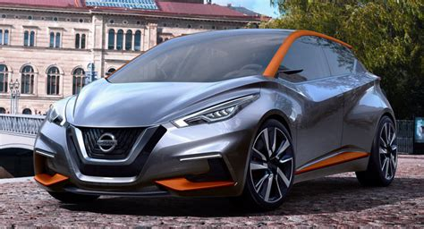 Nissan Micra 2020 by 2020 Nissan Micra Review Price And Release Date Rumor