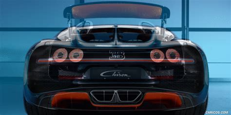 The 2021 bugatti chiron hasn't been crash tested by the national highway traffic safety administration (nhtsa) or the insurance institute for highway safety. Bugatti Chiron vs. Veyron GS Vitesse