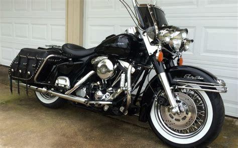 My Ride! A 1989 Harley-davidson Electra Glide Bagger