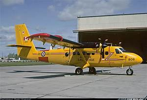 De Havilland Canada Dhc-6-300 Twin Otter - Canada