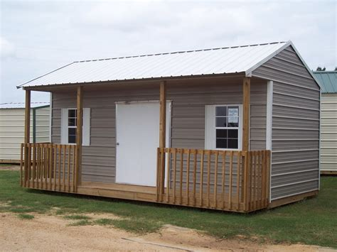 Modern Garden Home Design with Best Portable Storage Sheds