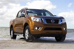 Nissan Frontier 2016 Service Manual