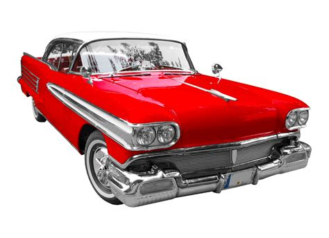 15 Of The Hottest Classic Cars