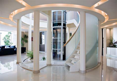 nibav vacuum elevator residential elevator home