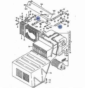Vw Käfer Motor Explosionszeichnung : vw t3 bus k hlwasserschlauch heizung zusatzheizung ~ Jslefanu.com Haus und Dekorationen
