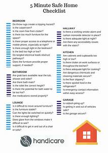Ultimate List Of Safety Checklists