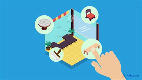 house design games   mobile gaming  storm