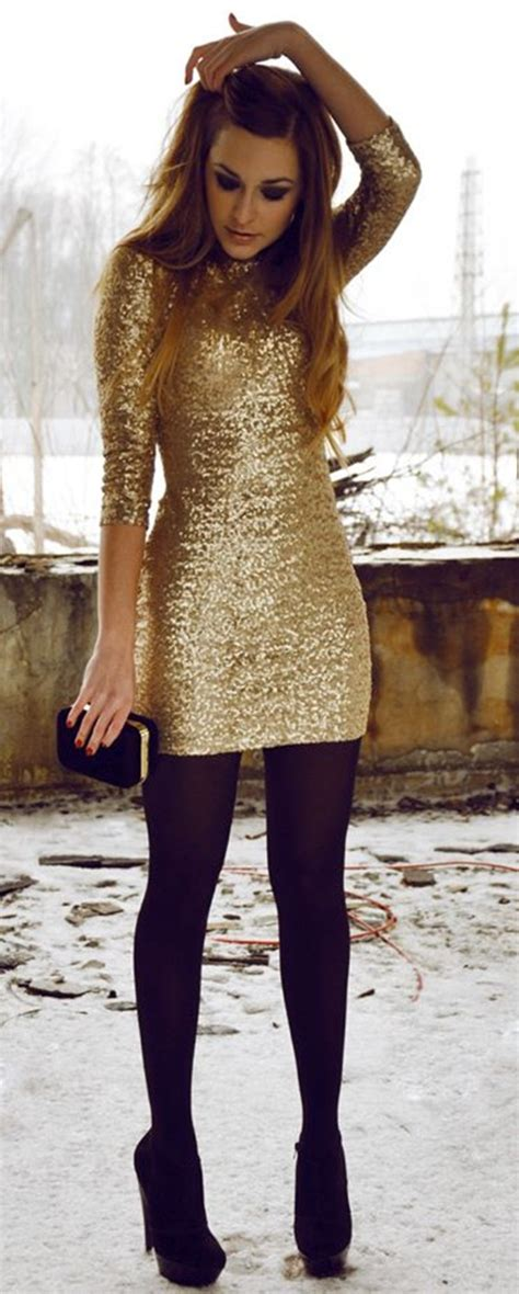 100 Christmas Party Outfit For Girls