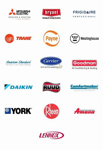 Brands Service Air Heating Hvac Cooling Conditioning