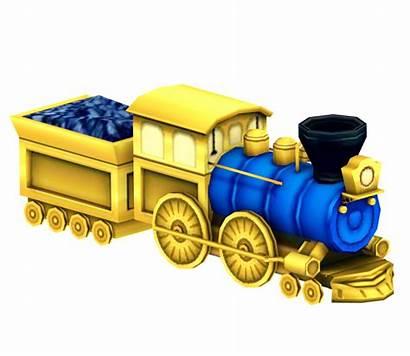Trainz Models Turbo Wii Resource Veteran