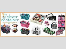Kelleys COTTAGE Clever Container Organizing Party #2 at