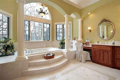 the best bathroom colors based popularity