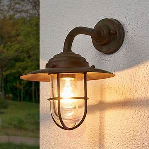 Stylish, Outdoor, Wall, Light, Antique