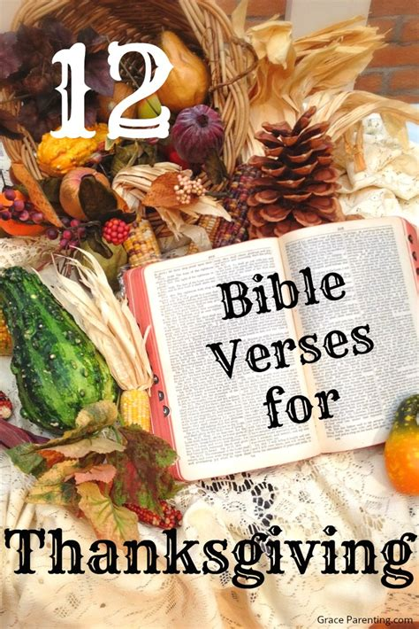 Happy thanksgiving to all of you! Bible Verses For Thanksgiving -2017