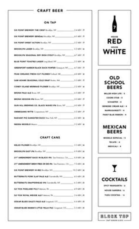 menu design ideas images menu design menu