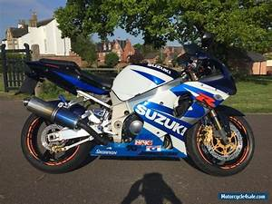 2002 Suzuki Gsx R1000k1 For Sale In United Kingdom