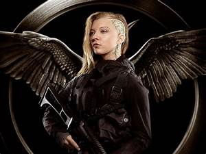 "THE HUNGER GAMES: MOCKINGJAY - Part 1 — ""Rebel Warriors ..."