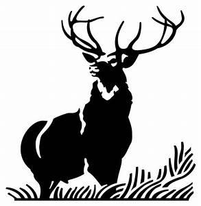 stag designs on Pinterest Deer, Reindeer and Deer Silhouette