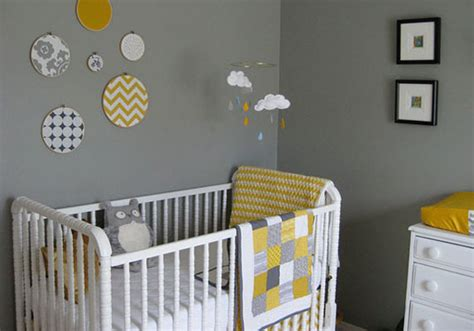 inspiration chambre bébé inspiration chambre bébé gris
