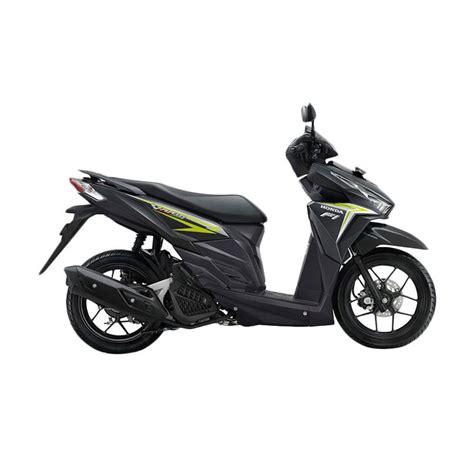 generasi honda vario dari jual honda all new vario 125 esp cbs iss sepeda motor