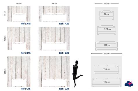 chambre lambris bois tête de lit bois blanc motif lambris mds