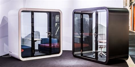 cabine bureau la qualité de vie au bureau liée à l 39 acoustique