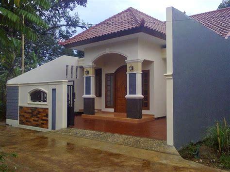 desain teras rumah klasik tinggal buatrumahidaman