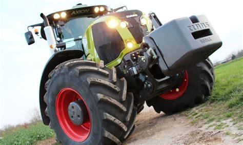 si鑒e de tracteur agricole tracteur nouveautés essais prototypes parts de marché