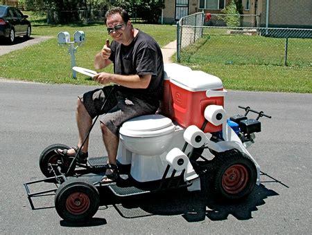 cool  unusual  karts
