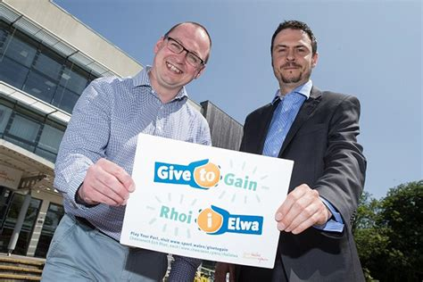 sport wales aims for 300k volunteers with three point strategy