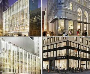 Nordstrom | Columbus Circle | Extell Development
