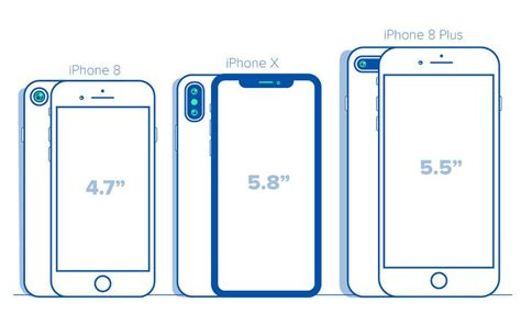 iphone 6 size comparison how big is iphone x we made these pics to show you cnet 15083