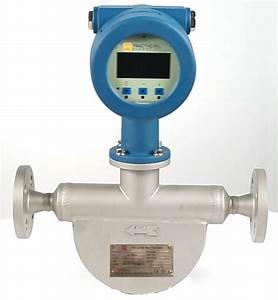 Coriolis Mass Flow Meters With Hard To Beat Pricing